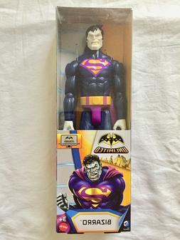 """DC Comics Batman Unlimited 12"""" Inch Action Figure - BIZARRO"""