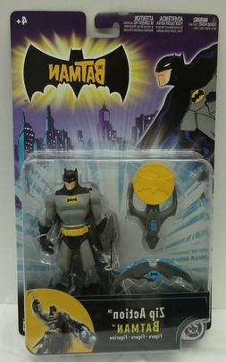 BATMAN ZIP ACTION BATMAN from 2004