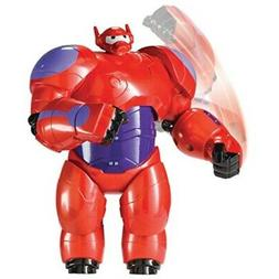 Baymax Disney Big Hero 6 Power Punching Action Figure
