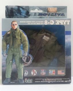 bbi aviator type g 8 u s