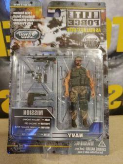 BBI Elite Force 1:18 U.S NAVY Special OPS Figures: William T