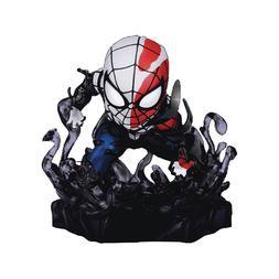 Beast Kingdom Mini Egg Attack Maximum Venom Spider-Man Figur