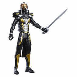Power Rangers Beast Morphers 12-Inch Cybervillain Robo-Blaze