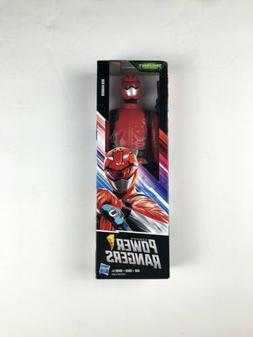 Power Rangers Beast Morphers Red Ranger 12-inch Action Figur