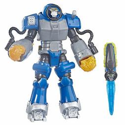 beast morphers smash beastbot 6 inch action