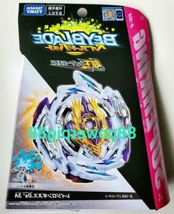 Takara Tomy Beyblade Burst B-168 Booster Rage Longinus .Ds'