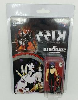 Bif Bang Pow! Series 2 Kiss The Starchild Unmasked Outfit Ac