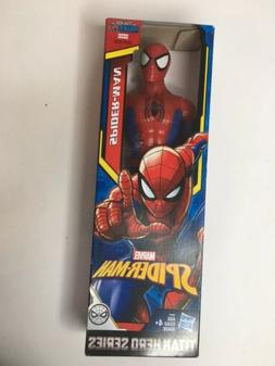 Big Spider Man Titan Hero Series Action Figure Toy Marvel La