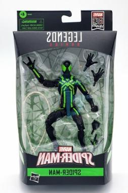 """Marvel Legends Big Time Spider-Man 6"""" Action Figure New 2019"""