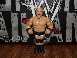 BILL GOLDBERG WWE RETRO SERIES 3 MATTEL WRESTLING ACTION FIG
