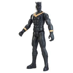 Marvel Black Panther Titan Hero Series 12-inch Erik Killmong