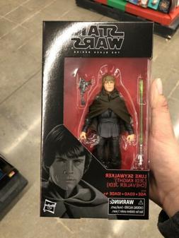 Star Wars Black Series Return of the Jedi Knight Luke Skywal