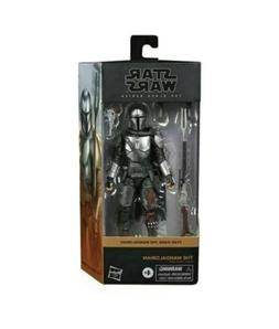 black series the mandalorian pre order ships