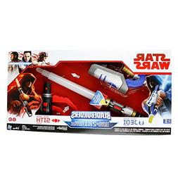 bladebuilders path force lightsaber
