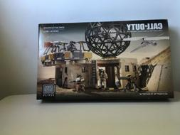 Mega Bloks CALL OF DUTY Collector Series DOME BATTLEGROUND 0