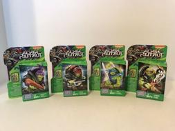 Mega Bloks Teenage Mutant Ninja Turtles Out of the Shadows L