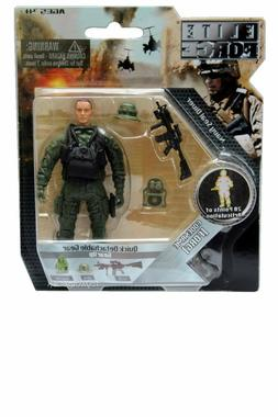 BBI Blue Box Elite Force Navy Seal Diver Codename Forg 3.75""