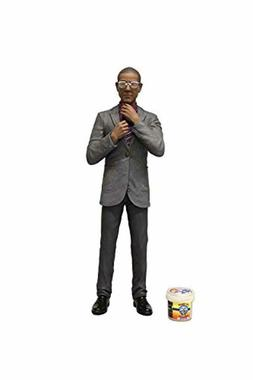 """Breaking Bad Gus Fring Action Figure Toy 6"""" Kids Fun Play Gr"""