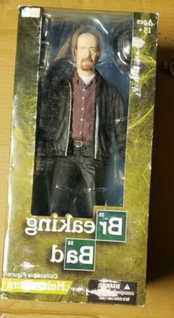 Mezco Breaking Bad Heisenburg 12 Inch Action Figure NEW!