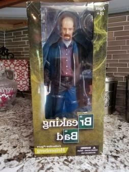 BREAKING BAD- Walter White as Heisenberg 12 inch Action Figu
