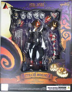 Bring Arts ~ Kingdom Hearts II ~ HALLOWEEN TOWN SORA ACTION