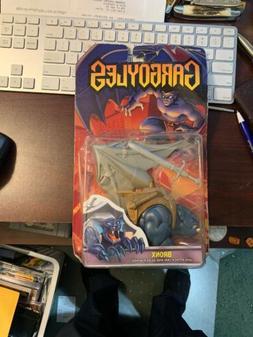 Gargoyles Bronx Action Figure - Grown-Up Toys
