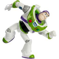 """Buzz Lightyear Action Figure Toy Story 7"""" Articulation Point"""