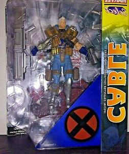 CABLE Marvel Select Action Figure by Diamond Select