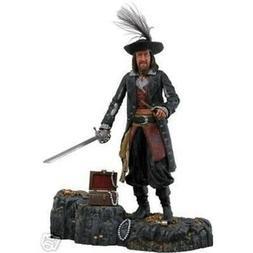 Capt. Barbossa Action Figure - Grown-Up Toys