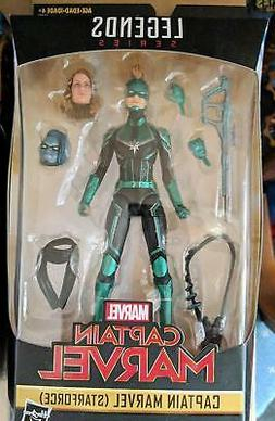 Marvel Legends CAPTAIN MARVEL  Target Exclusive Action Figur