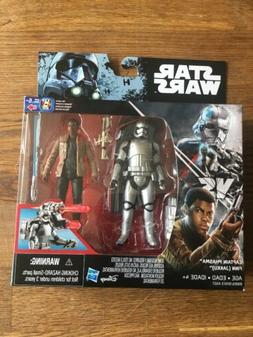 """Captain Plasma, And Finn. Star Wars Rogue One 3.75"""" Action F"""