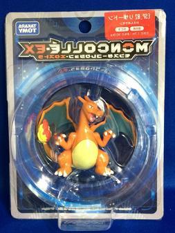 Charizard EX ESP-02 Action Figure Pokemon Sun & Moon Takara