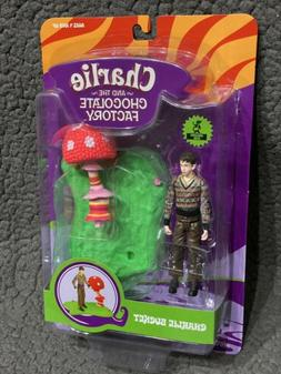Charlie and the Chocolate Factory Charlie Bucket Action Figu