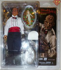 """CHEF FREDDY KRUEGER Nightmare on Elm Street 5 8"""" Clothed Act"""