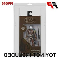 CLAMSHELL ACTION FIGURE PROTECTIVE CASES,Star Wars BLACK SER