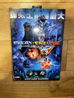 NECA Classic 2003 Godzilla 12″ Head to Tail Action Figure