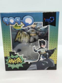 Classic Batman 66 Q Pop Figure Funko Q Fig Lootcrate Exclusi