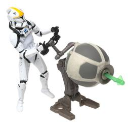 Clone Trooper Republic Gunship Pilot Star Wars Attack of the