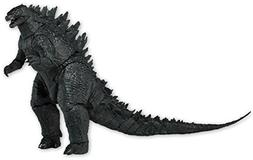 """Close Up Godzilla 24"""" Head to Tail Action Figure Series 1"""