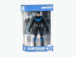 DC Collectibles 20th DC ESSENTIALS  NIGHTWING 6.75 inch acti