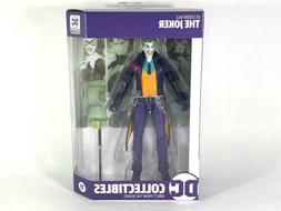 Dc Collectibles 20th DC ESSENTIALS THE JOKER 6.75 inch actio