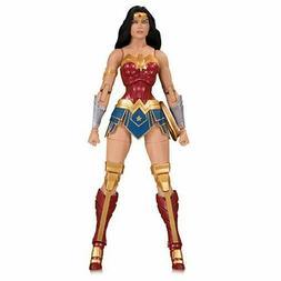 "Dc Collectibles 20th DC ESSENTIALS WONDER WOMAN 6.75"" action"