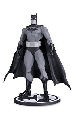 DC Collectibles Black & White: Batman by Greg Capullo Action