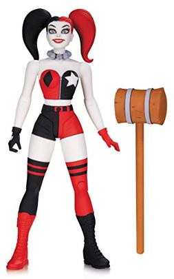 DC Collectibles Comics Designer Series Darwyn Cooke Harley Q
