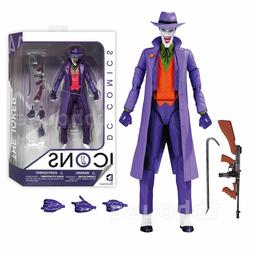 DC Collectibles Comics Icons: The Joker: Death in The Family