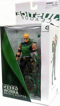 DC Collectibles Comics Justice League The New 52 Green Arrow