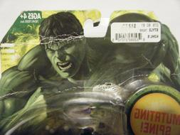 marvel comics The Incredible Hulk Abomination Action Figure