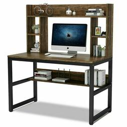 Computer Desk Table Workstation Home Office Student Dorm Lap
