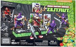 Mega Construx Teenage Mutant Ninja Turtles Collectors Bebop