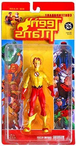 Contemporary Teen Titans Series 2 Kid Flash Bart Allen